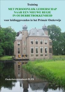 training PLNRO kasteel Oud Poelgeest