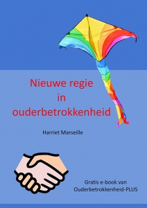 Cover e-book Nieuwe regie