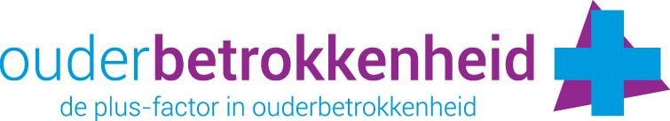 Ouderbetrokkenheid-PLUS Logo